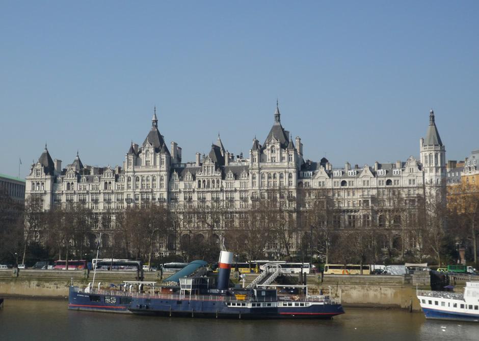 Royal Horseguards Hotel London Uk